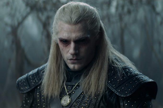 The Witcher – Netflix'in En İddialı Dizisi Başlıyor
