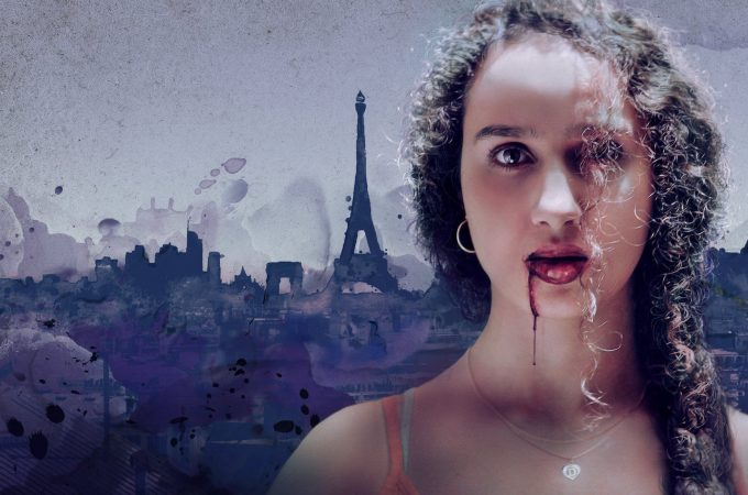 Fransa Yapımı Vampir Dizisi: Vampires