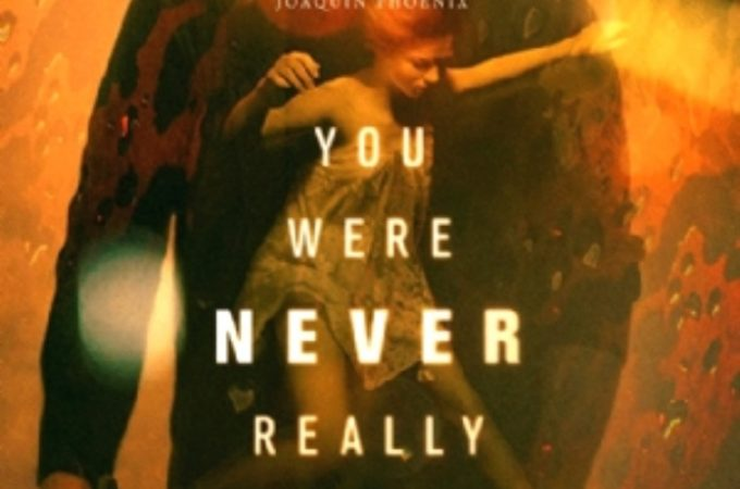 You Were Never Really Here: Joaquin Phoenix Rol mü Yapıyor, Yoksa?..