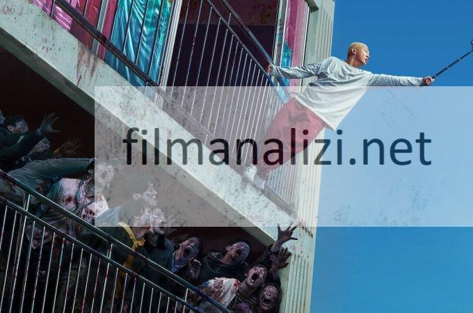 Alive (2020) Film İncelemesi | Konusu