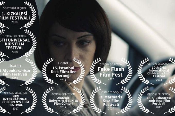 Anomali (2017) – Türk Yapımı Ödüllü Kısa Film Analizi