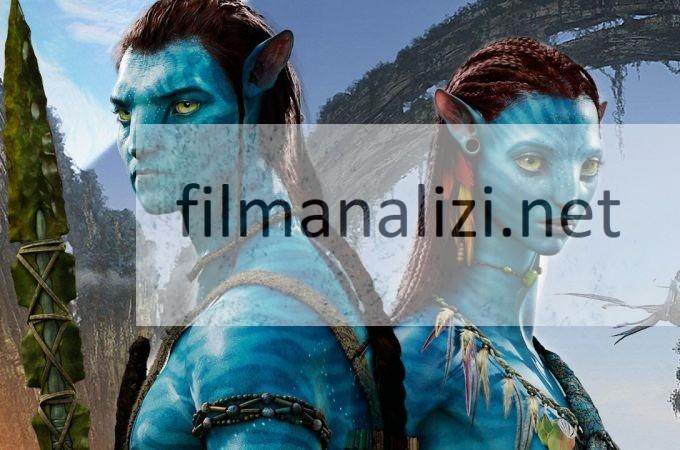 Avatar Konusu Analizi-İncelemesi (Güncel)