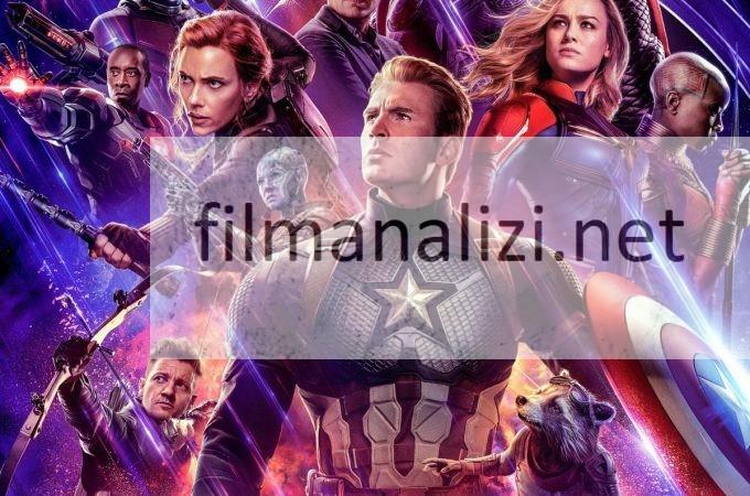 Avengers: Endgame Analiz – İnceleme ve Konusu (Güncel)