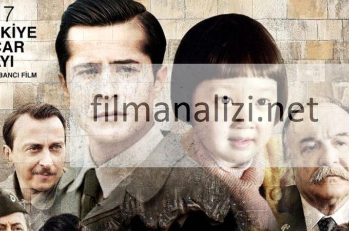 Ayla filmi analizi (2020)