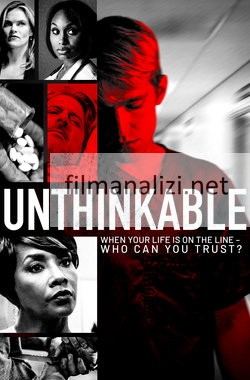 Bakıcılar – Unthinkable Konusu ve Fragman