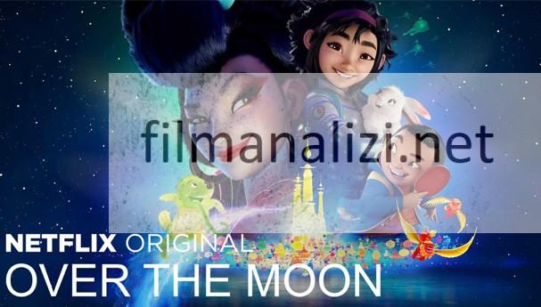 Bir Ay Masalı(Netlflix) – Konusu – Fragman