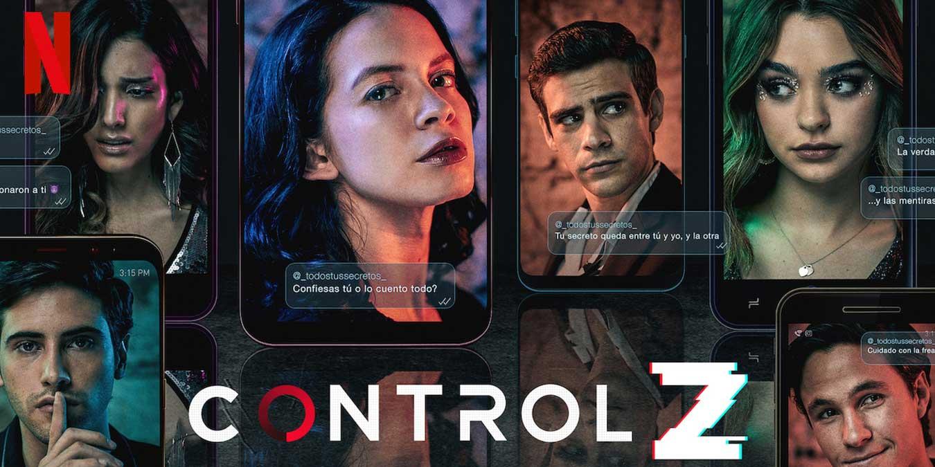 Control Z 1.Sezon 2.Sezon izle #SosyalMedya #Tv #BB