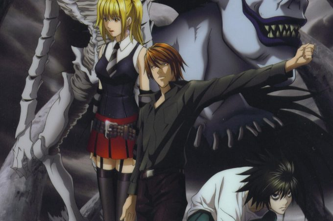 Death Note (2006) – Ölüm Defteri Anime Analizi