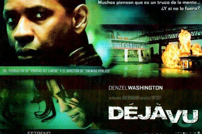 DEJA VU (2006) – Film Analizi