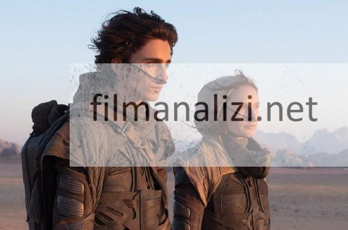 Dune: Çöl Gezegeni Ne Zaman Çıkacak – Konusu – Film Hakkında