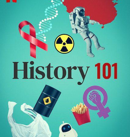 History 101 (2020) – Eğlenceli Tarih Dersleri