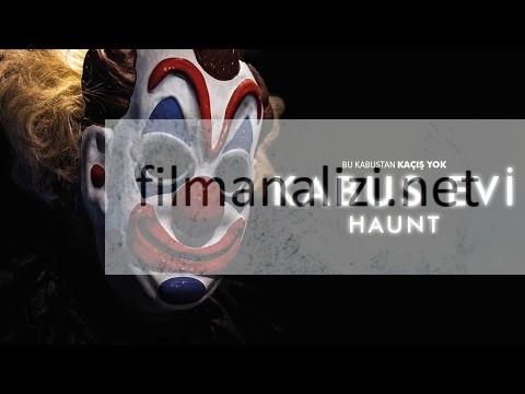 Kabus Evi Film – Konusu – Fragman – Vizyondaki Filmler