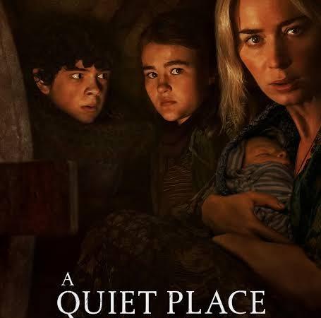 Sessiz Bir Yer 2