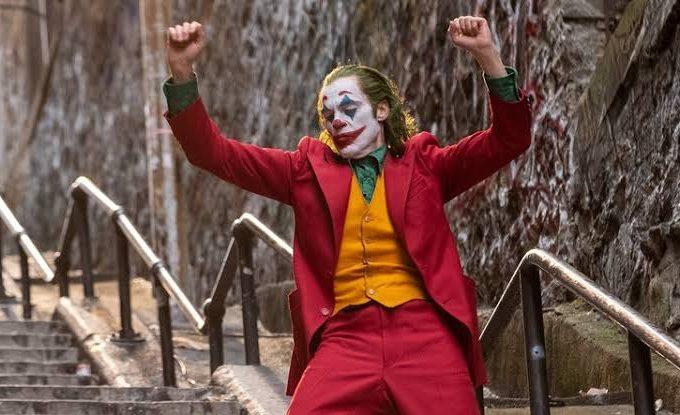 Joker'deki Merdiven Sahnesini Bir DE Bu Açıdan İzleyin