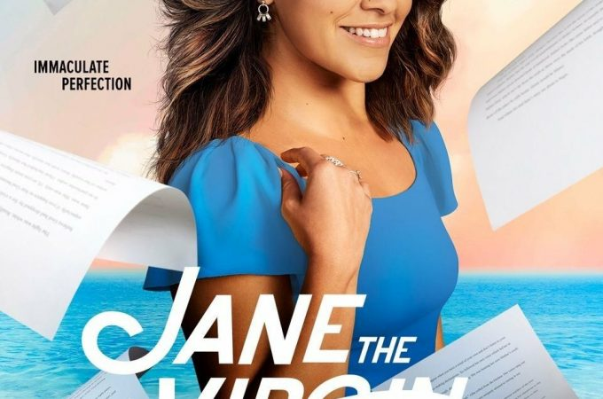 Jane The Virgin (2014-2019)