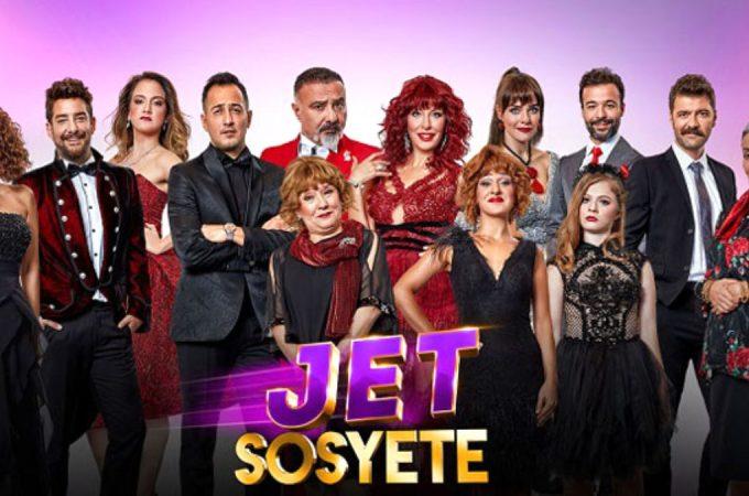 Jet Sosyete 3. Sezon: Dizi Artık Sona mı Ermeli?
