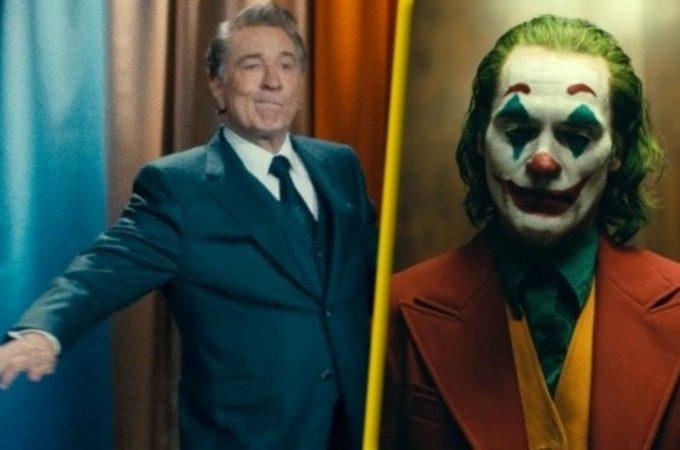 Joker: Joaquin Phoenix and Robert De Niro Anlaşmazlığı