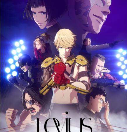 Modifiye Ekipmanlı Ring Dövüşleri: Levius