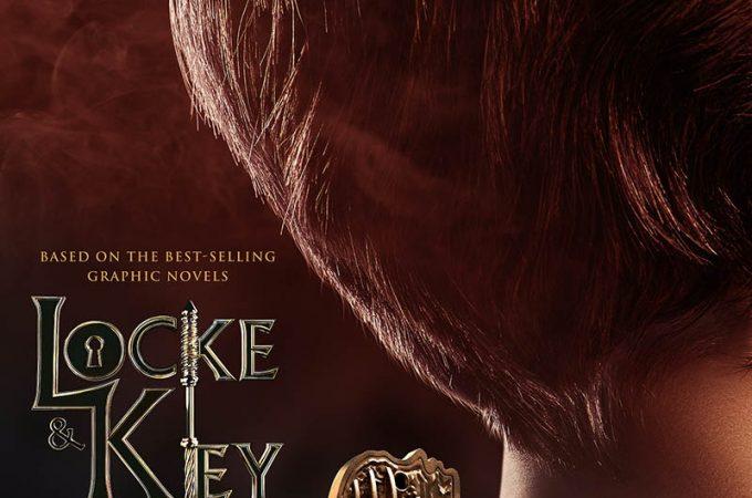 Locke & Key / Bu Diziyi Kaçırmayın