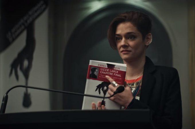 Netflix Marianne Dizisi Sezon 1 Bölüm 1 Özeti (Rüyanda Gördüklerin)