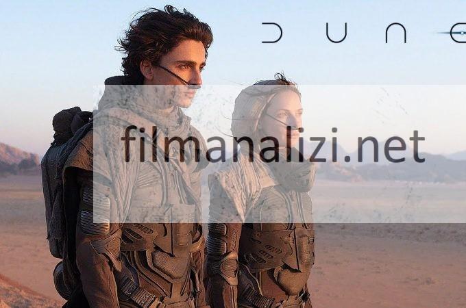 Dune: Çöl Gezegeni FRAGMAN (2020 Vizyondaki Filmler)