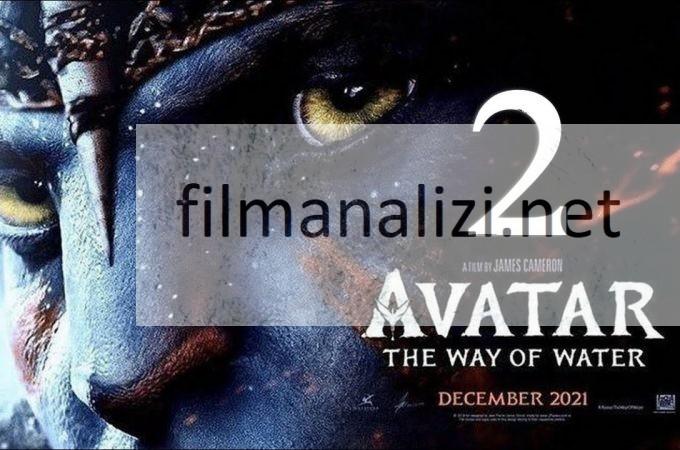 Avatar 2 Ne Zaman Çıkacak?-Konusu-Fragman