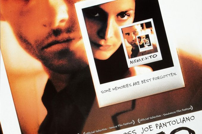 Memento (2000) – Akıl Defteri Film Analizi