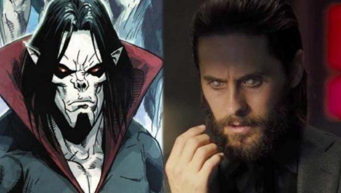 Yaşayan Vampir Morbius / Kim Bu Morbius?