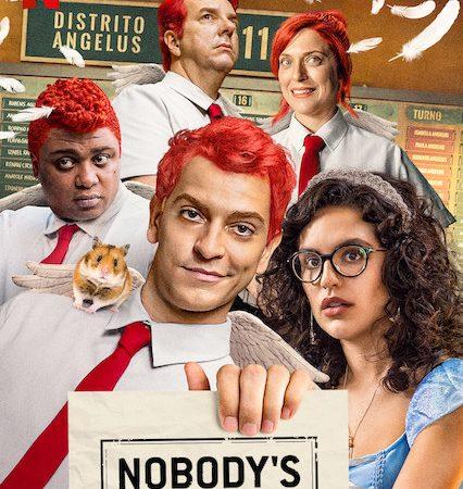 """""""Bazıları emirlere uyar; diğerleri dünyayı değiştirir"""" No Body's Looking-Netflix"""