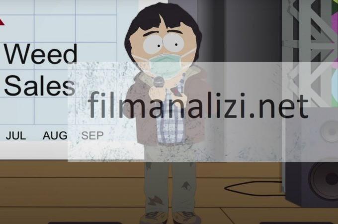 South Park COVİD-19 Özel Bölümüyle Geri Dönüyor! (2020)