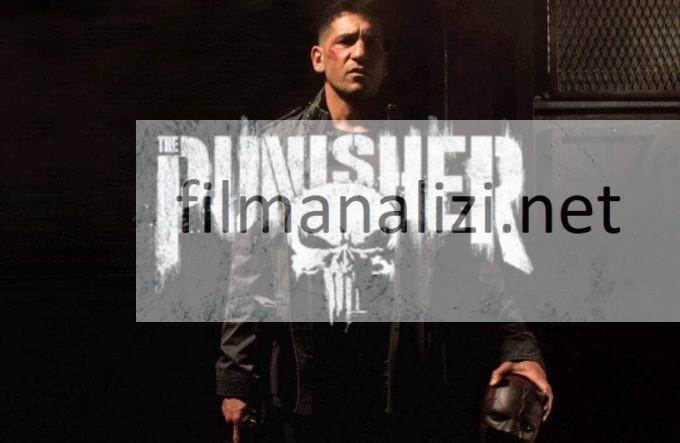 The Punisher Dizisi | Konusu | İnceleme