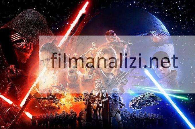 Star Wars: Güç Uyanıyor Konusu ve Analiz