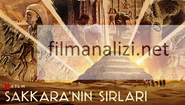 Sakkara'nın Sırları Hakkında – Konusu ve Fragman
