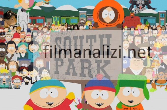 South Park Konusu Fragman ve Karakterleri