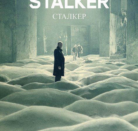 Stalker – İz Sürücü Konusu ve Film Yorumları