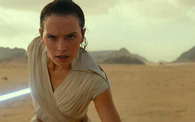 Yıldız Savaşları bölüm: 9 Skywalker'in Yükselişi / Yükseliş mi Yoksa Düşüş mü?