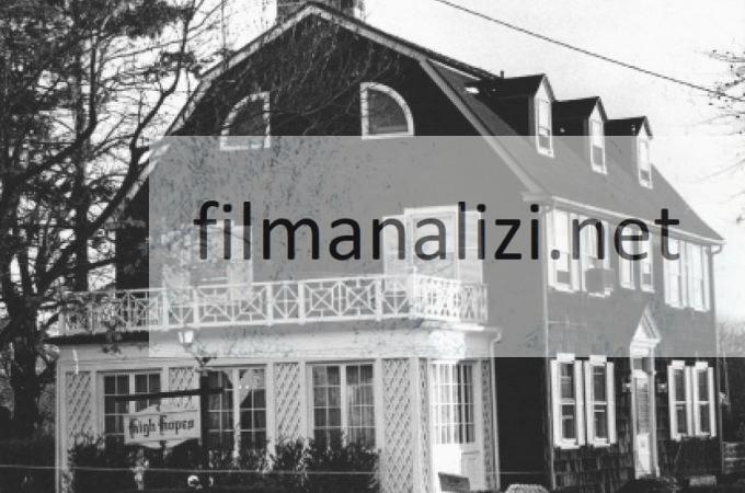 Amityville Cadıları Konusu ve Fragma (2020)