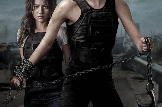 Terminator: 6 Kara Kader (2019) – Dark Fate Spoilersız Film Analizi