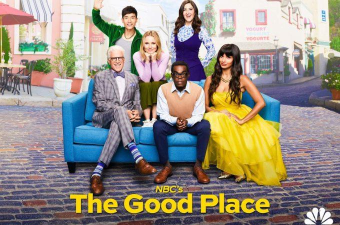 The Good Place –  İkinci Bir Şans Herkese Verilmez
