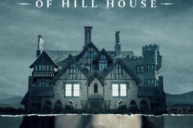 Tepedeki Ev Dizi İncelemesi – Netflix Dizileri