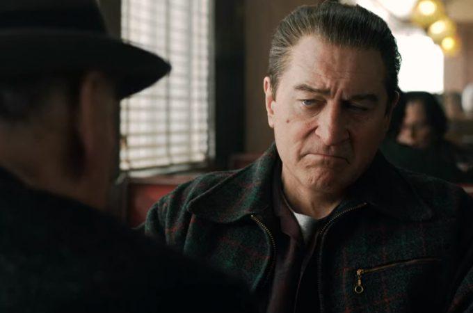 The Irishman (2019): Unutulmaz Filmler Zincirinin Son Halkası