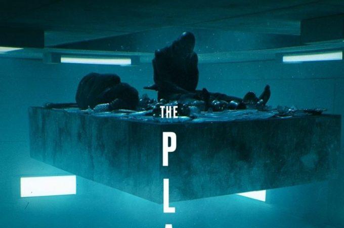 The Platform (2019) / Boyundan Büyük Bir Film