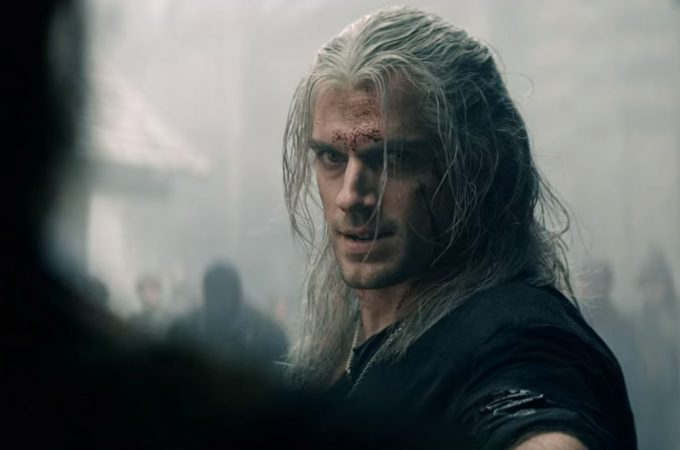 The Witcher: Büyücülerin, Şeytani Yaratıkların ve Witcher'ların Dünyası