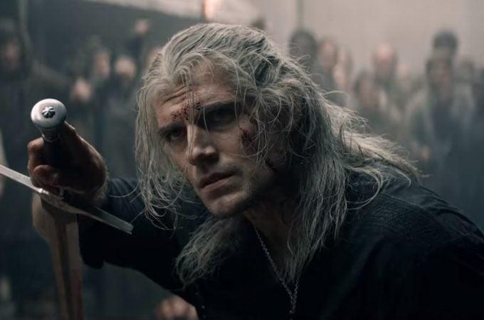 The Witcher Sezon 1 Bölüm 1: Sonun Başlangıcı