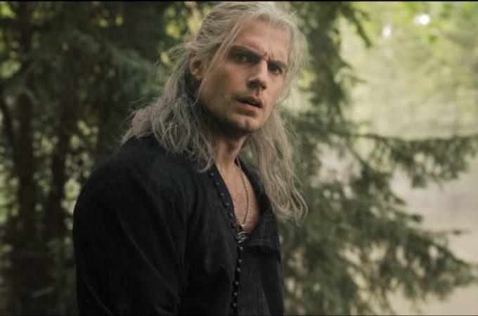 The Witcher'da Geçen Tüm Mekanlar ve KITA üzerindeki Yerleri