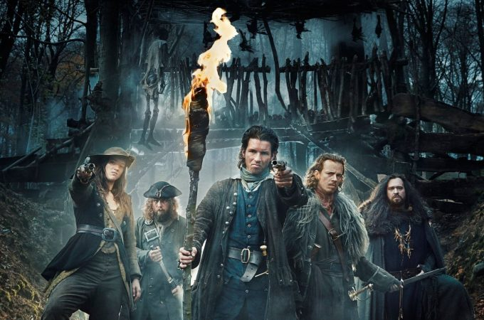 Thieves of The Wood: 1700'lerin Robin Hood'ları