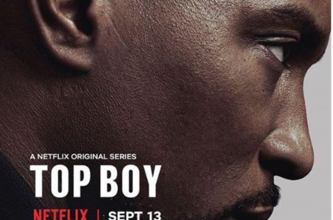 Top Boy (2011) Dizi Analizi / En Gerçekçi Uyuşturucu Dünyası Dizisi