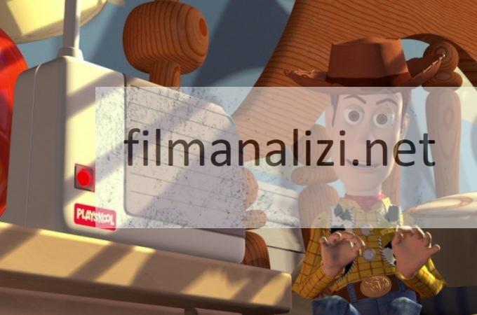 Toy Story (Oyuncak Hikayesi) Konusu ve İnceleme