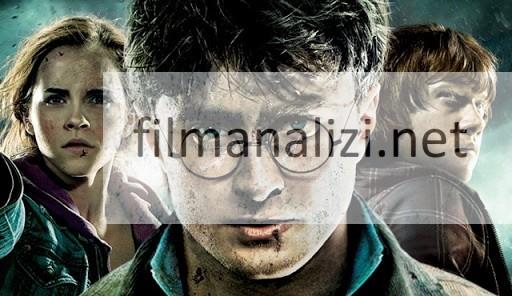 Harry Potter ve Ölüm Yadigarları: Bölüm 2 Konusu ve İnceleme