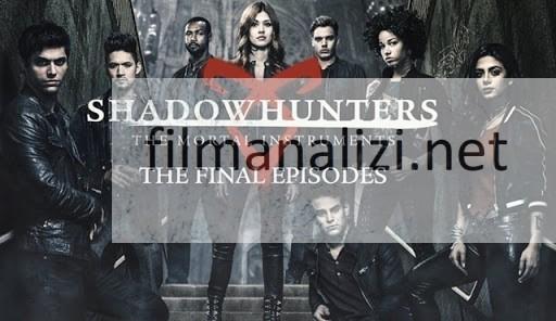 Shadowhunters dizisinin konusu nedir? Shadowhunters oyuncuları (Oyuncu kadrosu)
